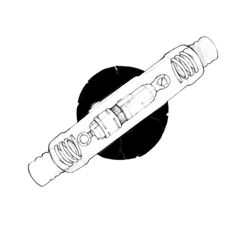 illustration suspensions moto electrique jean charles barbe