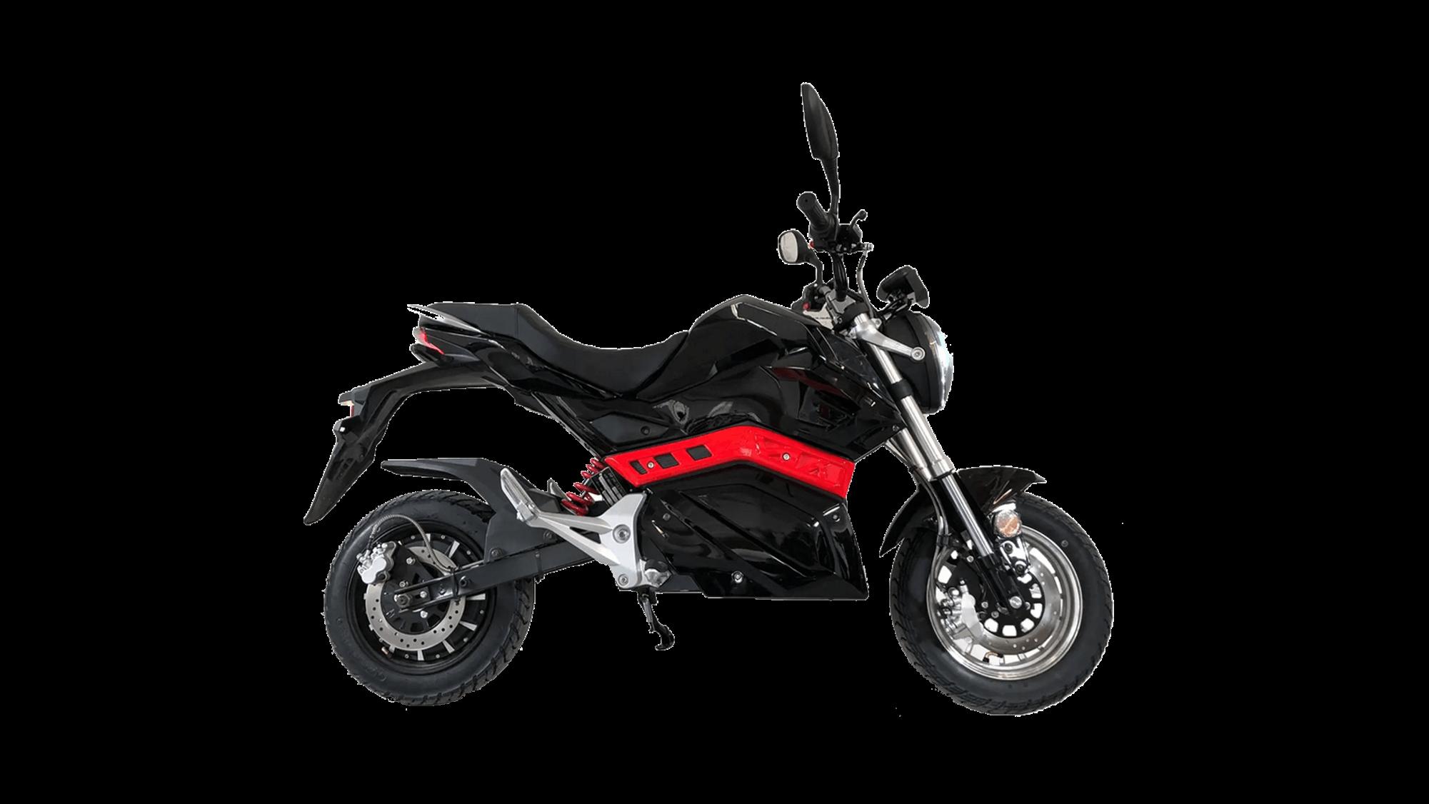 Rider RS 5000