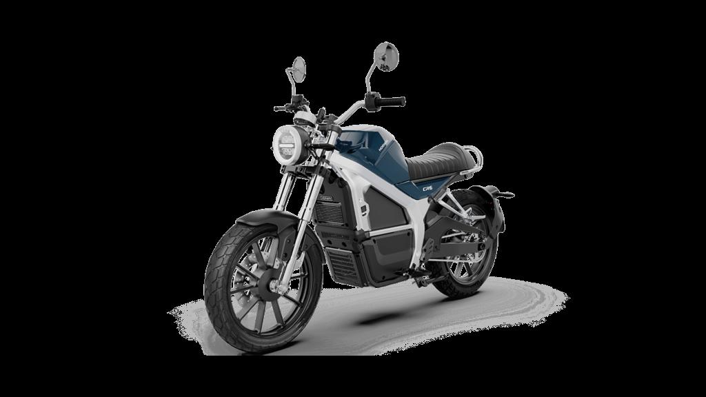 Horwin CR6 moto électrique 125