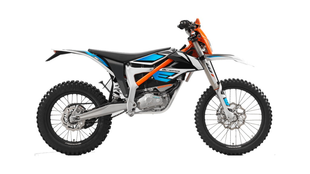 Freeride E XC 2020 KTM