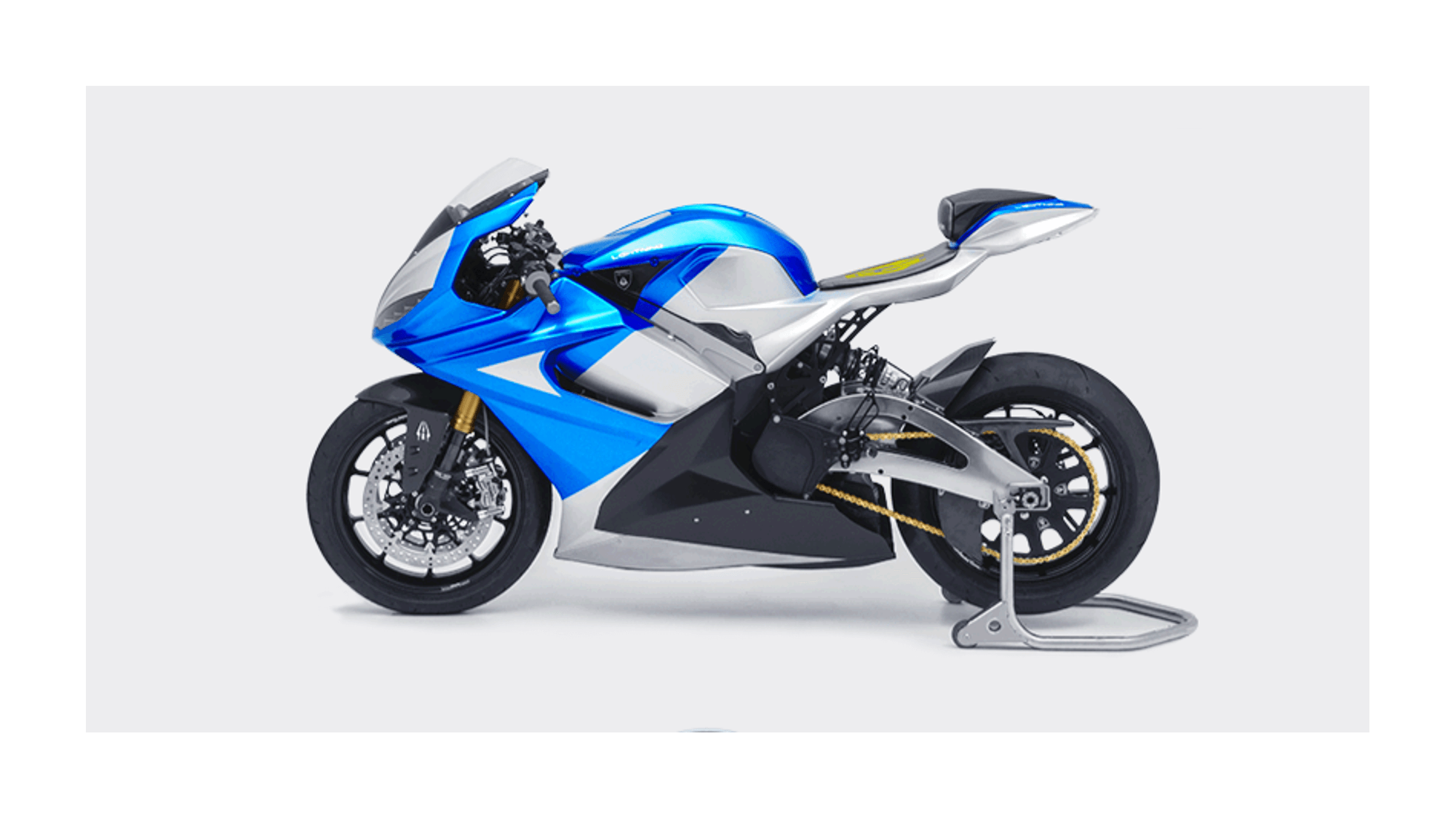 LS-218 Lightning Motorcycles