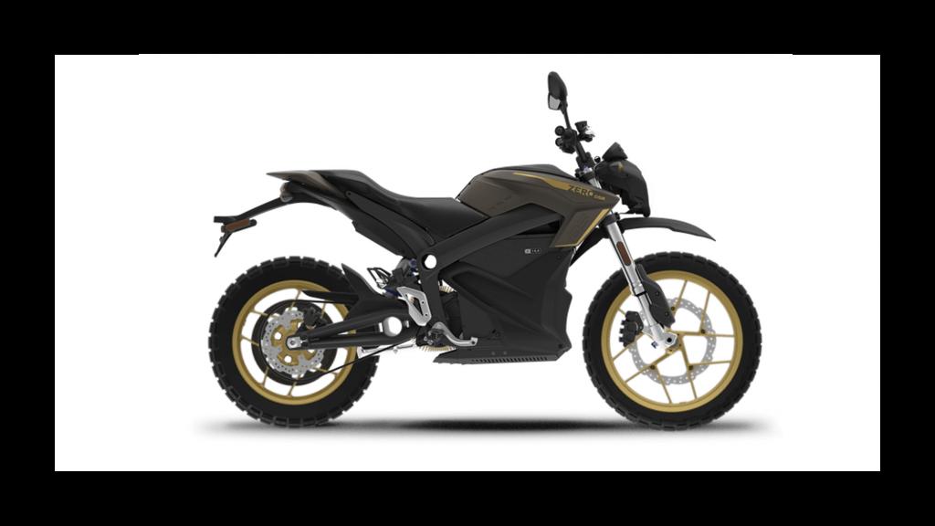 Zero DSR Zero Motorcycles