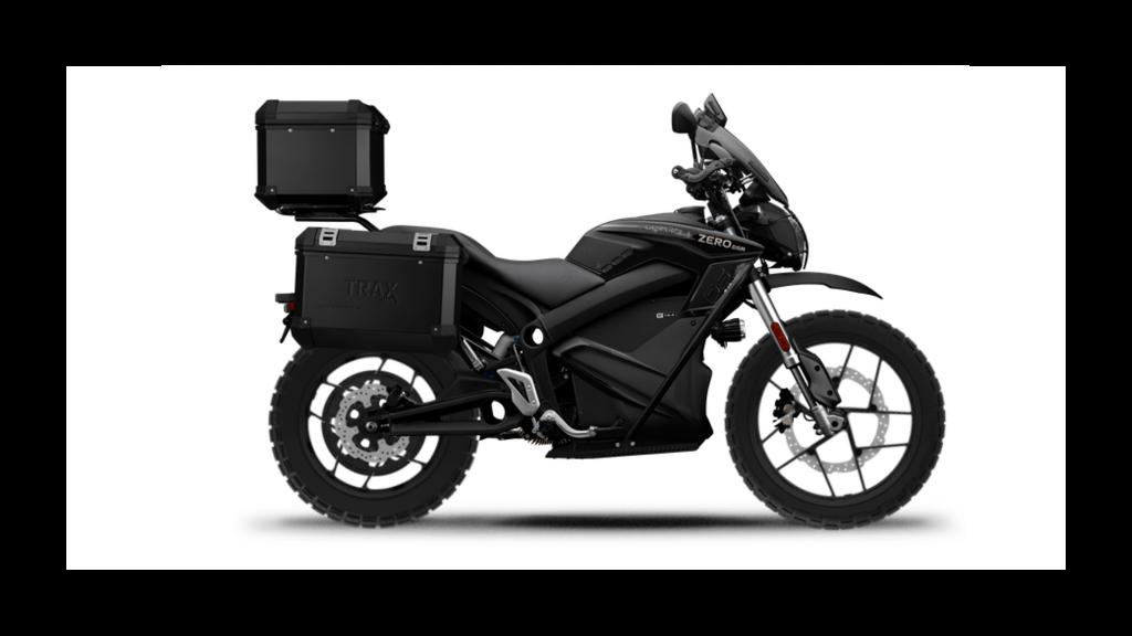 Zero DSR/BF Zero Motorcycles