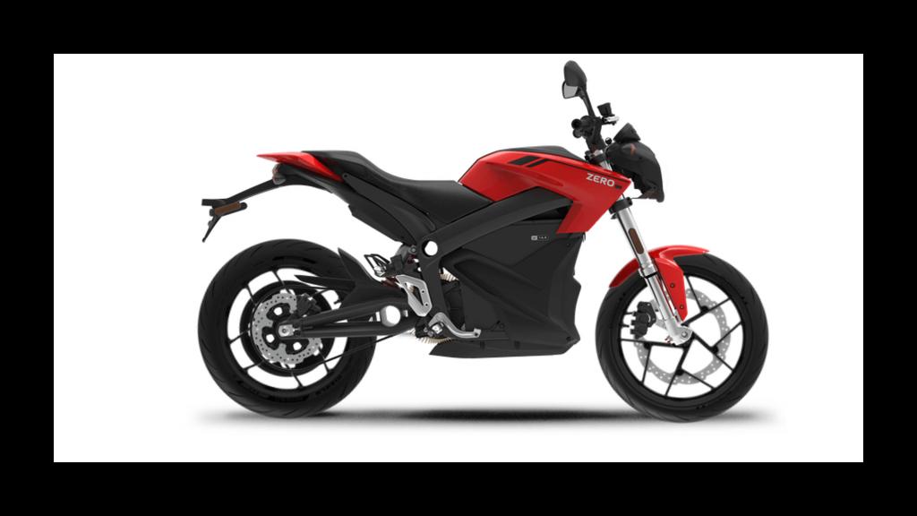 Zero SR Zero Motorcycles