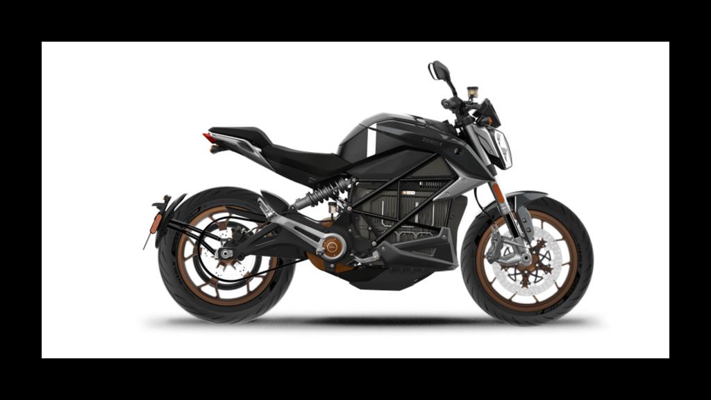 Zero SR/F Zero Motorcycles
