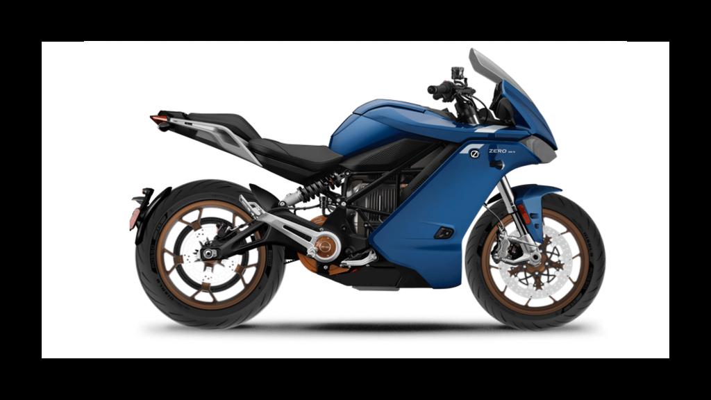 Zero SR/S Zero Motorcycles