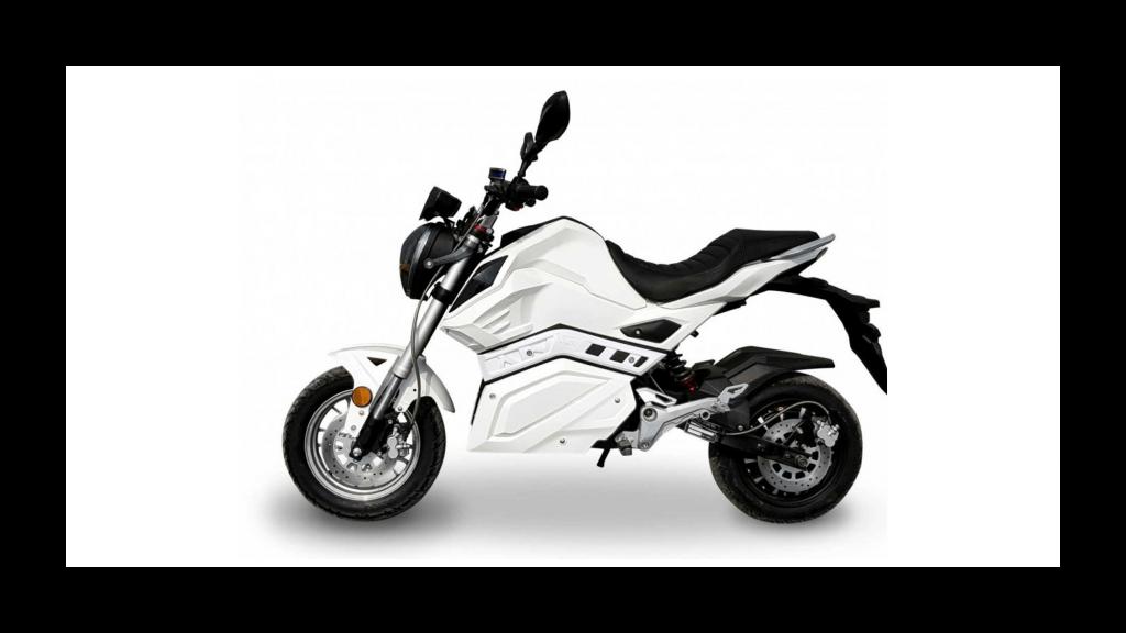 e-roadster de easy-Watts