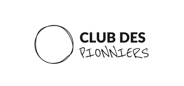 logo club des pionniers