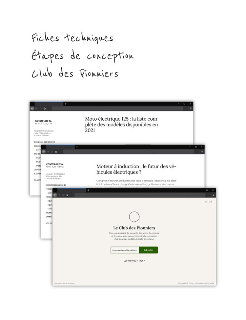 site web retrofit