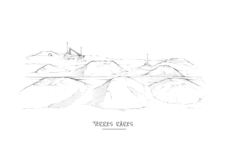 terres rares © jean charles barbe